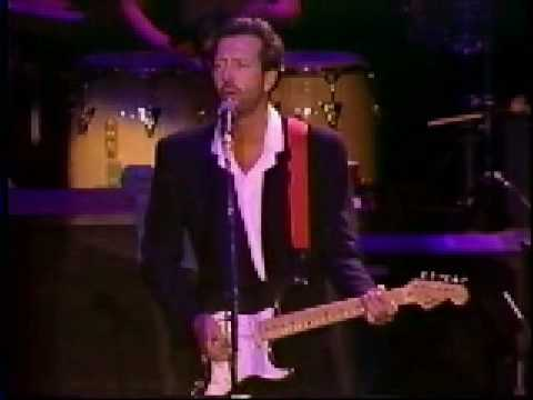 Lay Down Sally by Eric Clapton