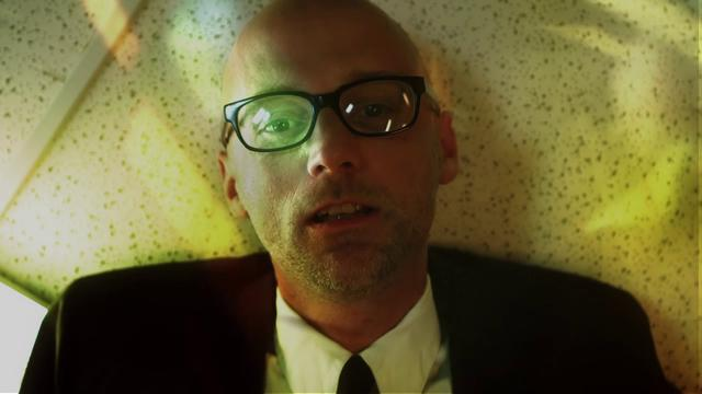 The Day by Moby