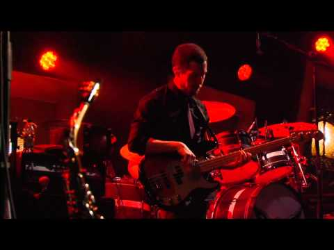 My Morning Jacket: Unstaged Concert
