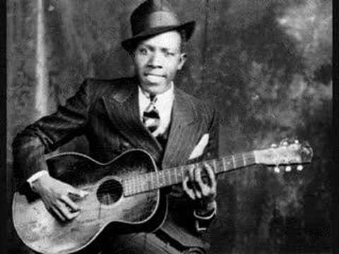 Cross Road Blues by Robert Johnson